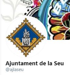 L'ajuntament de la Seu no publica des de fa deu dies les dades sobre la incidència de la covid