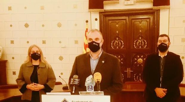 Improvisació i manca de lideratge de Fàbrega davant una pèssima gestió sanitària de la pandèmia