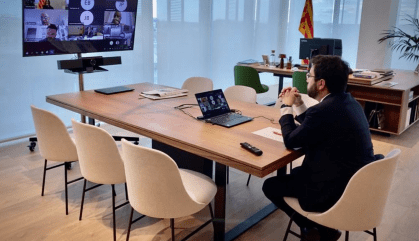 El TSJC demana a la Generalitat correccions urgents sobre el tancament de bars i restaurants