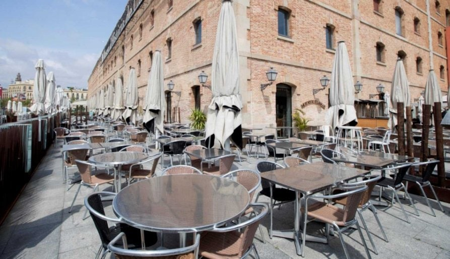 La patronal recorrerà el tancament de bars i restaurants a Catalunya