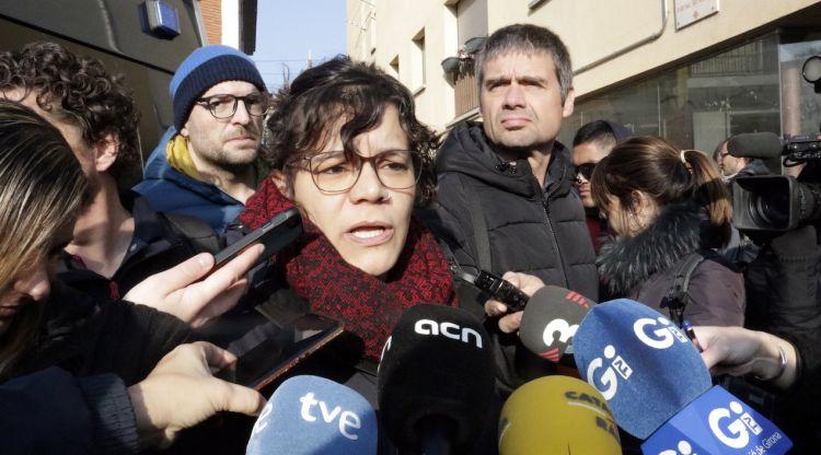 La CUP no entrarà en un govern amb Junts i ERC per fer gestió autonòmica