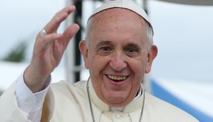 Pedro Sánchez es reunirà per primer cop amb el Papa Francesc el 24 d'octubre