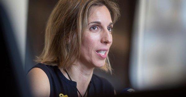 Chacón es presenta a primàries per ser la candidata del Partit Demòcrata