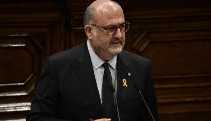 JuntsxCat fa dimitir Eduard Pujol per denúncies d'assetjament sexual