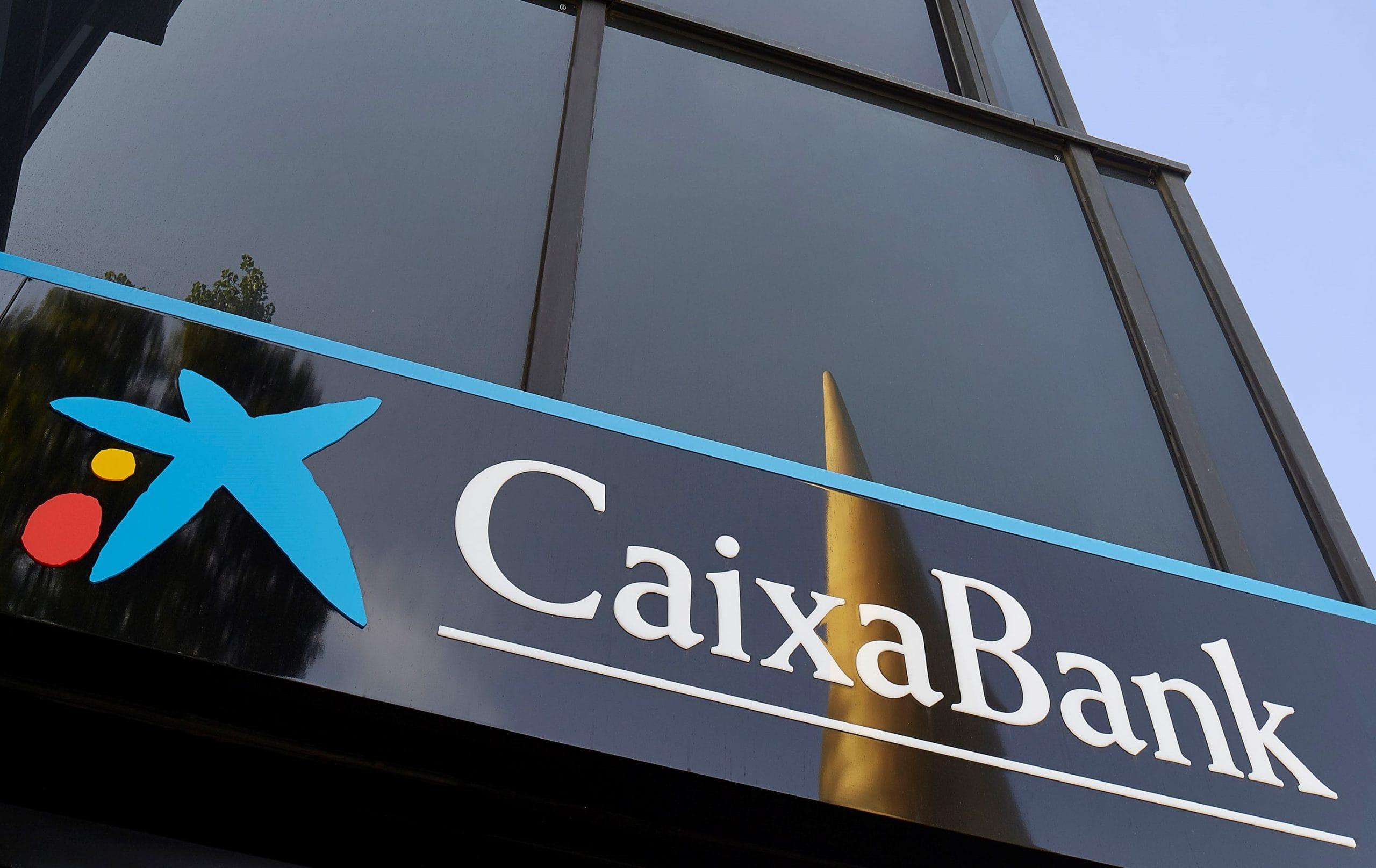CaixaBank emet el seu primer Bo Verd per import de 1.000 milions d'euros