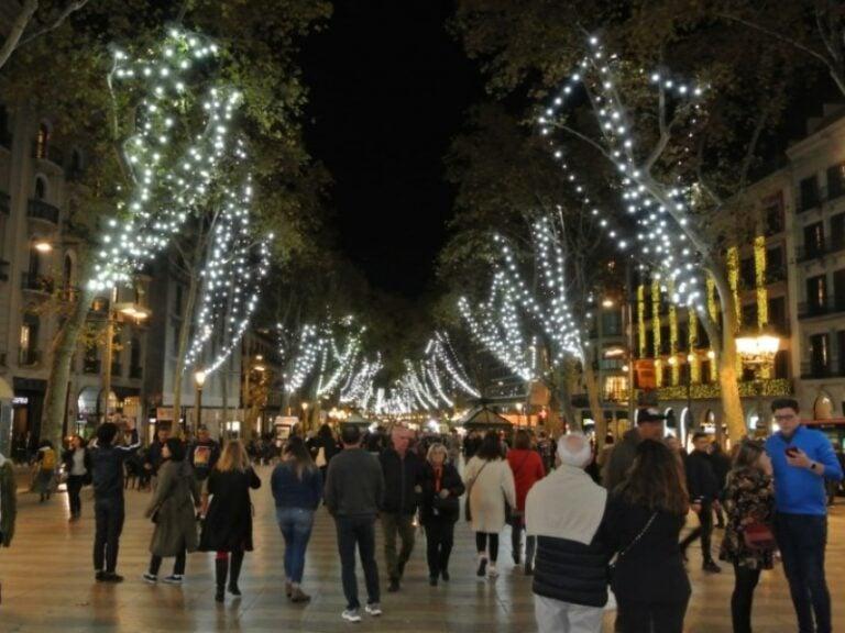 El govern central vol limitar les celebracions de Nadal a un màxim de 6 persones