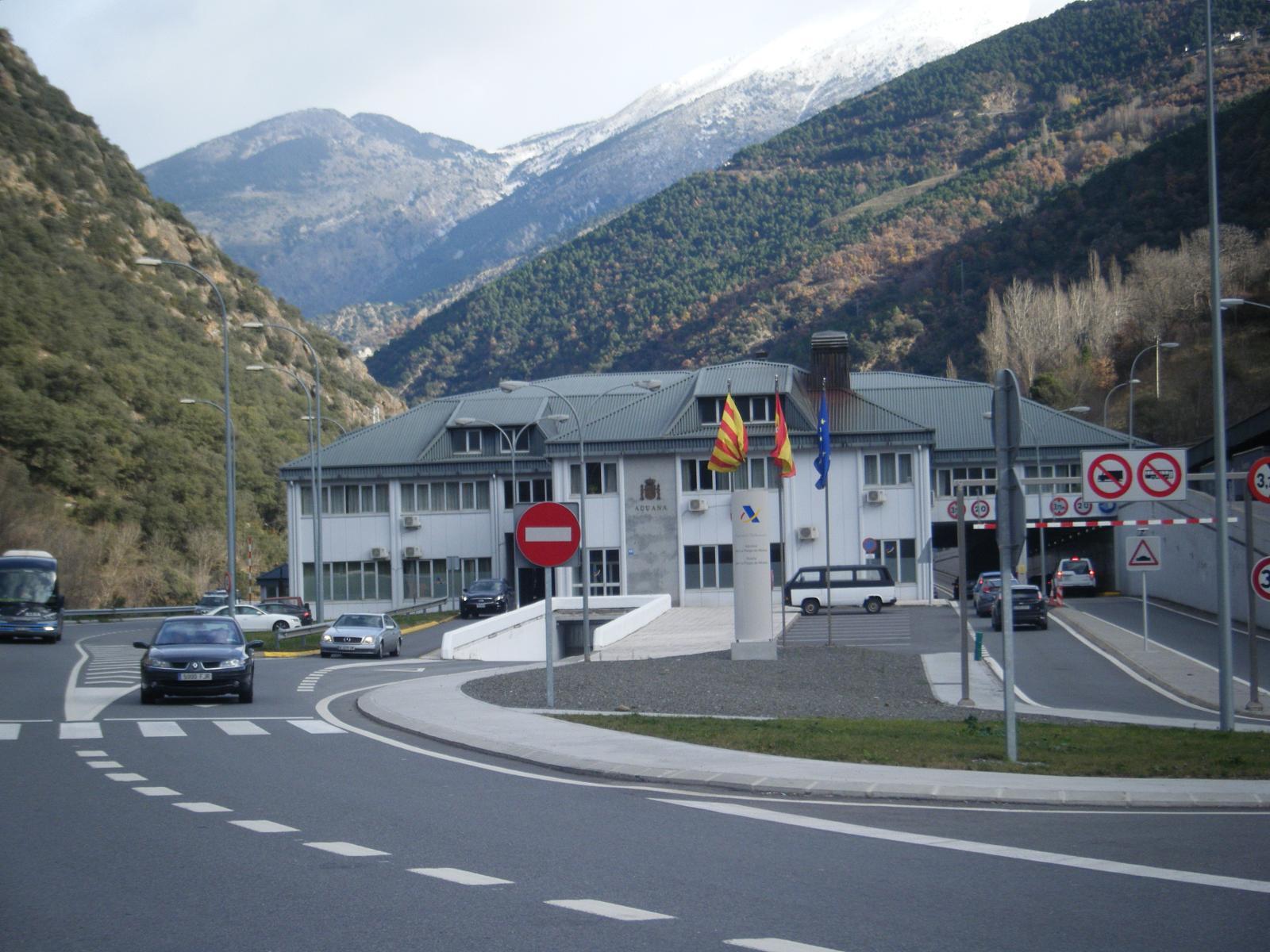 Una campanya de Nadal a Andorra sense turistes espanyols i possiblement tampoc francesos