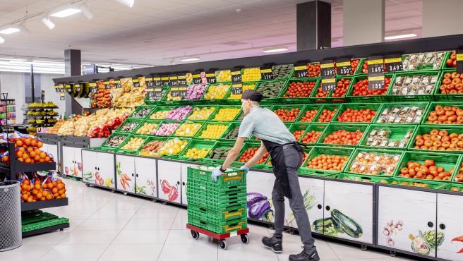 Mercadona accelera la seva estratègia per reduir el plàstic amb una inversió de més de 140 milions d'euros