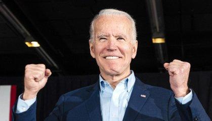 Joe Biden, nou president dels EUA
