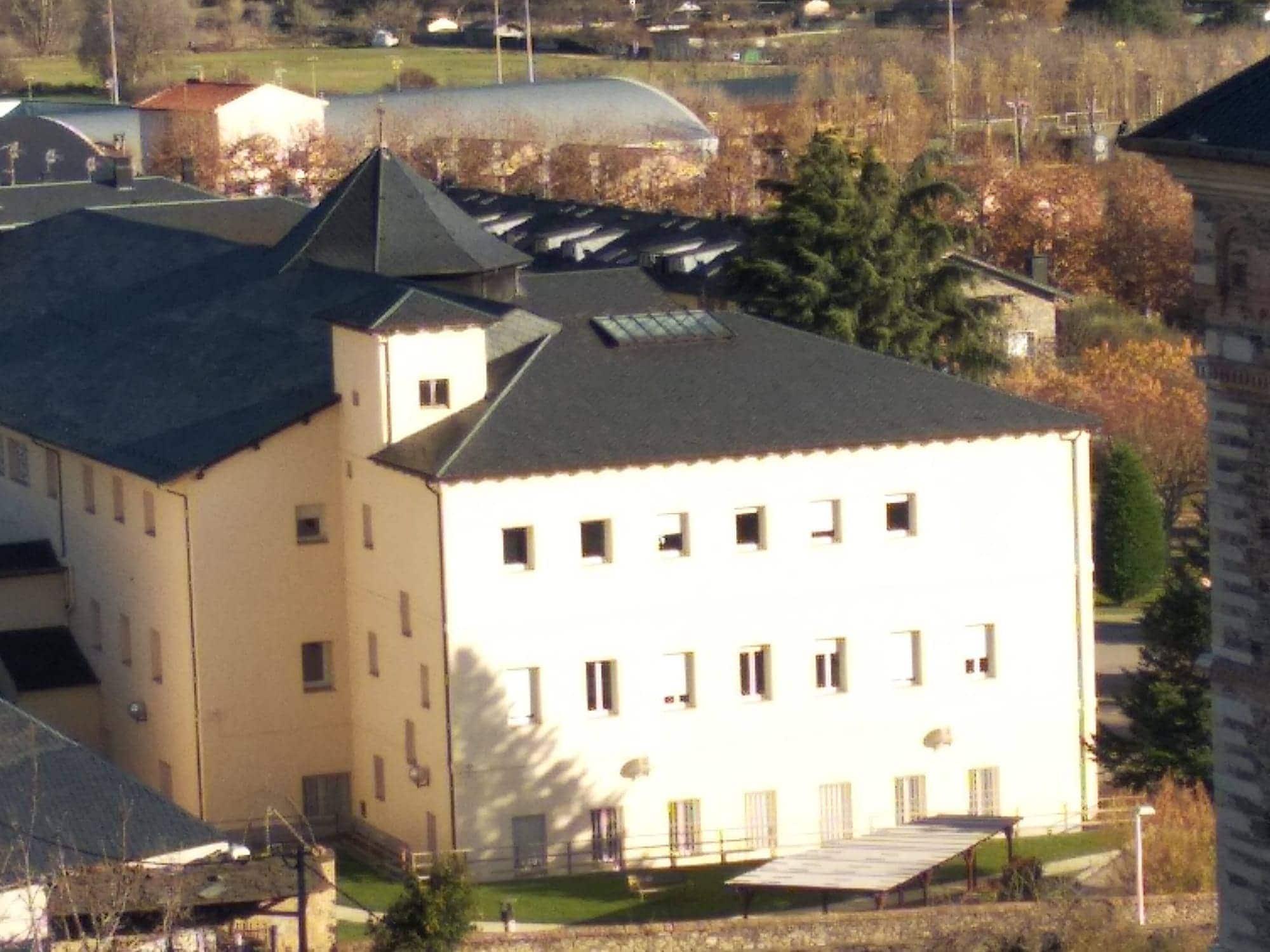 Compromís per la Seu demana una reunió urgent amb Salut arran la greu situació a la Llar de Sant Josep