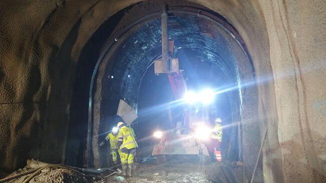 Els trens de l'R3 entre Ribes de Freser i Puigcerdà no es restabliran fins al maig