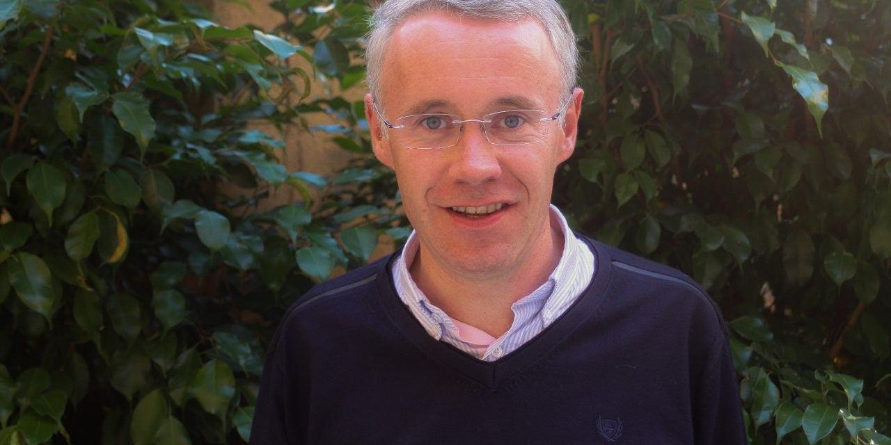 L'alcalde de Puigcerdà, Albert Piñeira, positiu de coronavirus