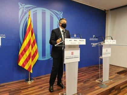 Cop de porta del govern català a les pretensions de Jordi Fàbrega d'assimilar Andorra a l'Alt Urgell
