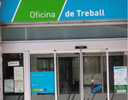Gairebé 800 persones sense feina a la Seu i prop de 1.100 a l'Alt Urgell