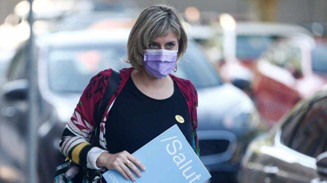 Catalunya començarà a vacunar en una residència de l'Hospitalet