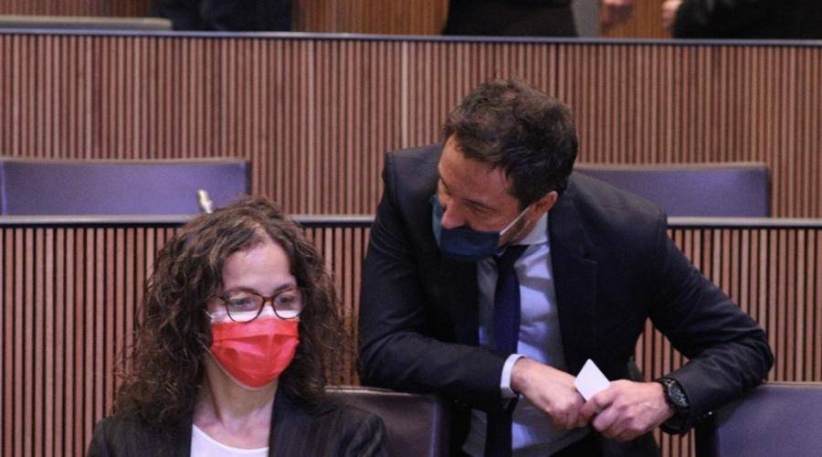 La nova pròrroga dels ERTO compta amb l'abstenció del grup socialdemòcrata