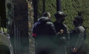 El policia encausat pel 'cas Forex' va amenaçar el denunciant de Carles Fiñana (UIFAnd)