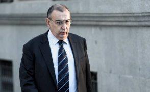 """""""El Gordo"""" obre la porta a aclarir la conspiració política i policial contra la BPA"""