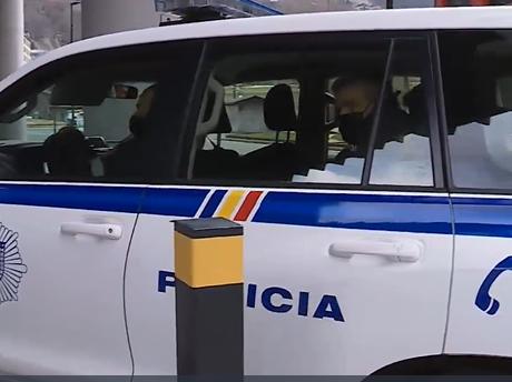 La batlle deixa en llibertat amb càrrecs al principal responsable de l'operació Forex