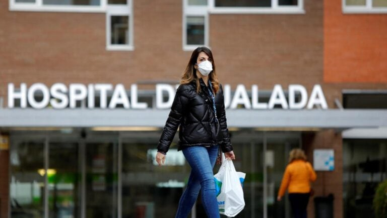 Catalunya supera les 18.000 defuncions per coronavirus