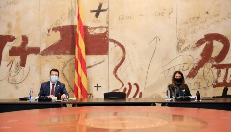 """La Generalitat avisa que si es desconvoca el 14-F """"no serà un ajornament de quinze dies"""""""