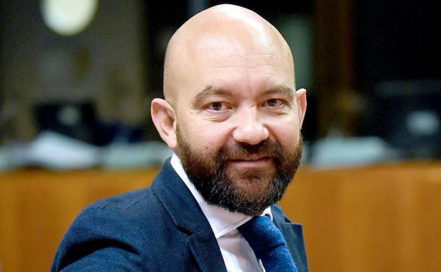 """Les declaracions de Jaime García-Legaz sobre la BPA """"desapareixen"""" del 'Diari d'Andorra'"""