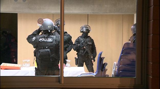 Operació antidroga a Andorra, ara per ara, amb sis detinguts