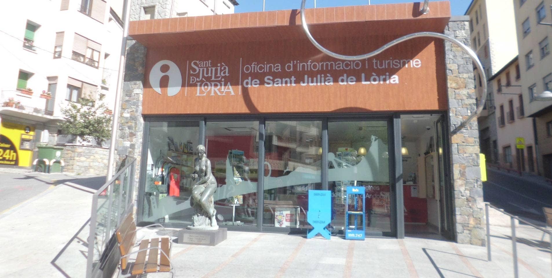 Tres milions menys de turistes a Andorra durant el 2020 arran de la crisi sanitària