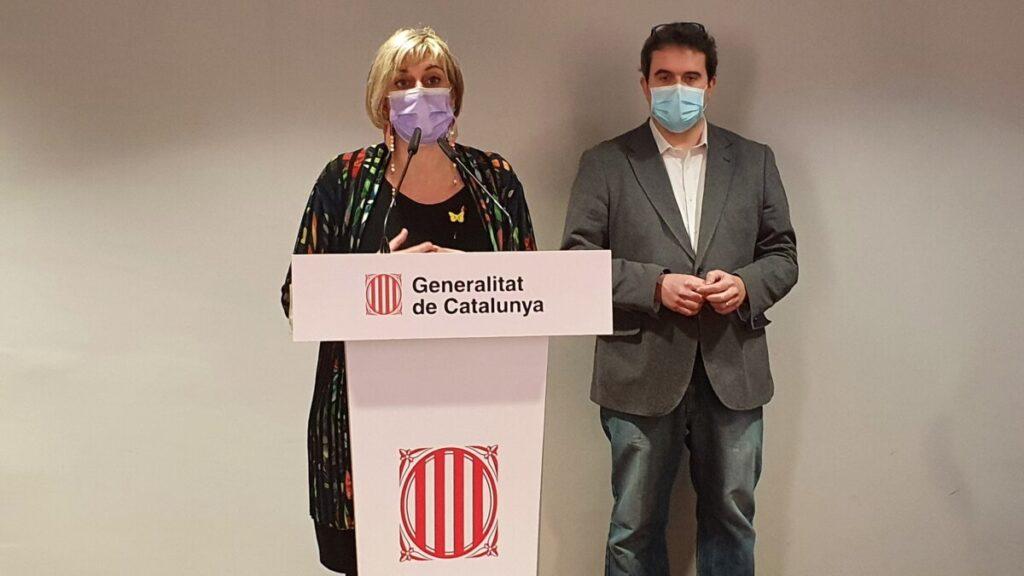 Els rastrejadors catalans de Ferrovial, cridats a la vaga