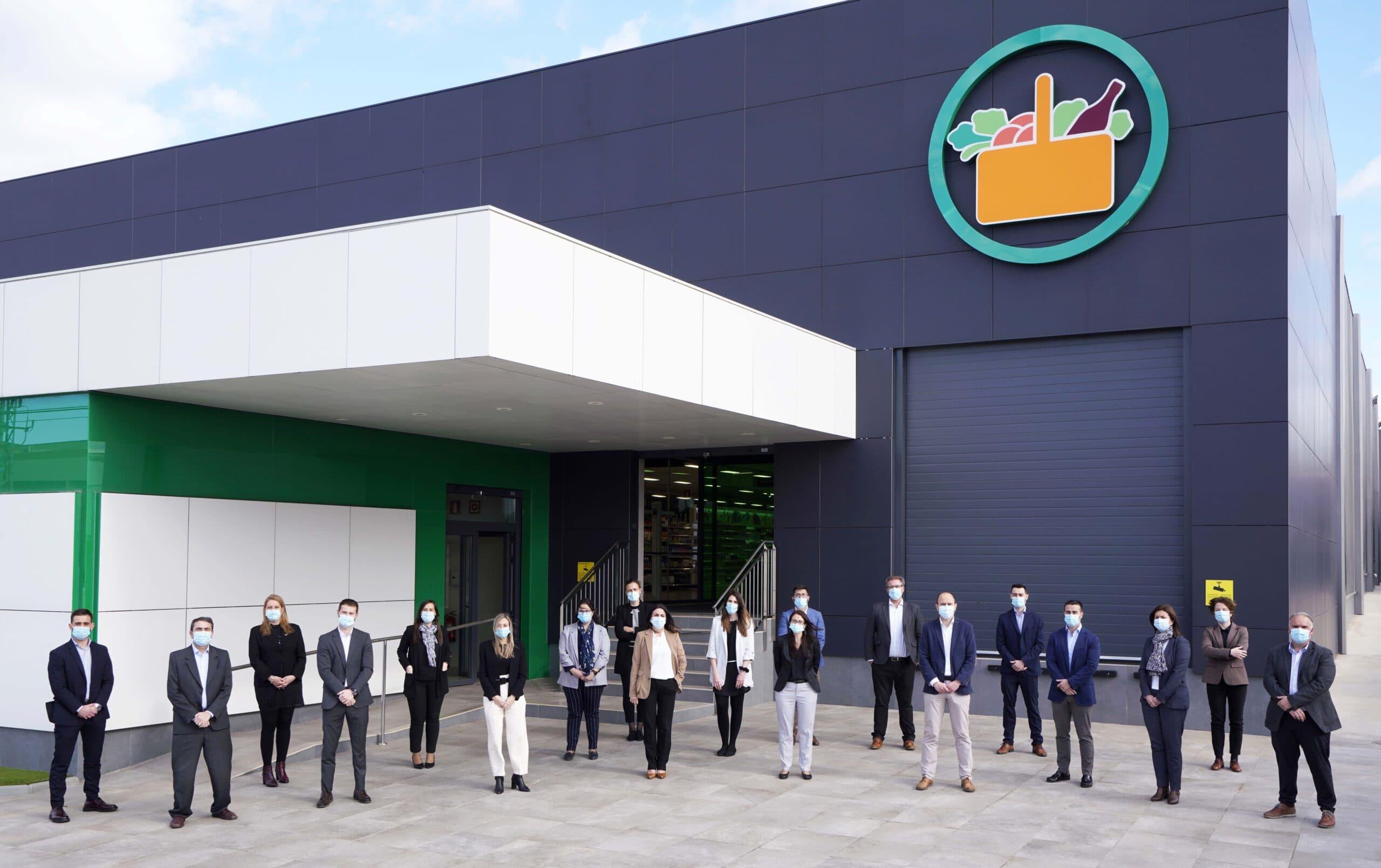 Mercadona inverteix 18 milions d'euros a digitalitzar els seus processos financers