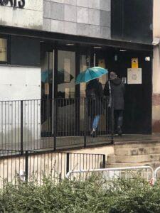 Fàbrega admet que no va aplicar el protocol de la Generalitat en la mort d'un pacient el 2017