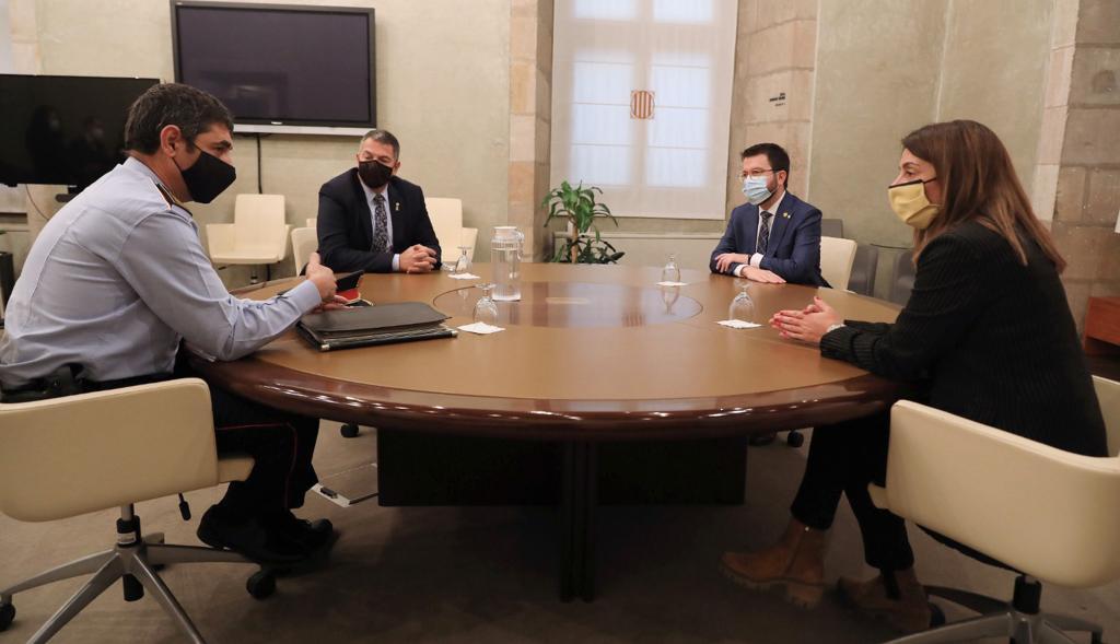 Els Mossos tindran una unitat específica contra els delictes d'odi