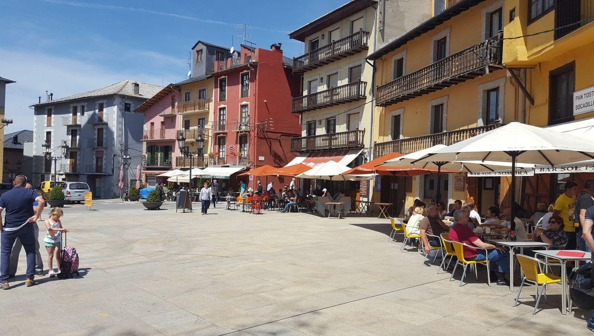 Demanen al Govern català la igualtat de tracte, no discriminatori, com fa amb l'Alt Urgell i Andorra