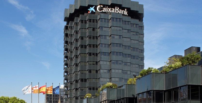 L'activitat de CaixaBank va aportar 9.611 milions d'euros a l'economia espanyola el 2020, un 0,86% del PIB