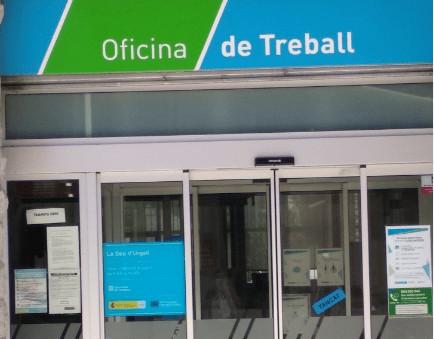 L'atur puja en gairebé 300 persones al febrer a l'Alt Pirineu i Aran, amb l'Alt Urgell al capdavant