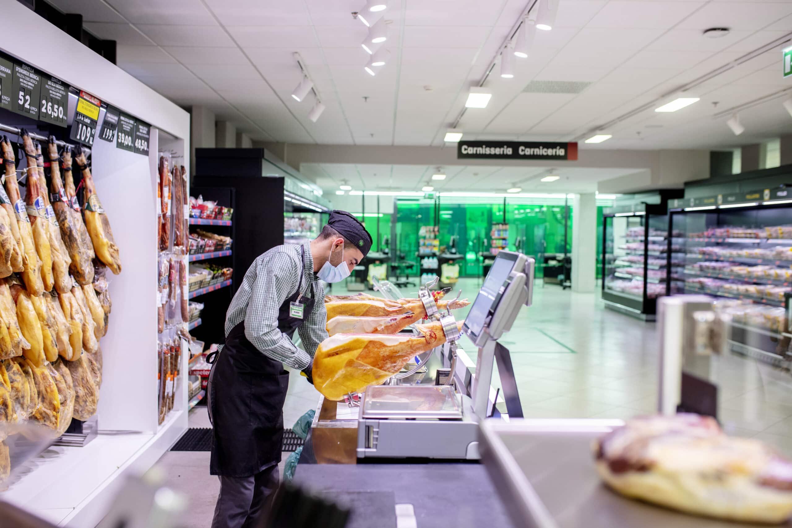 Mercadona comparteix 409 milions d'euros amb tota la plantilla