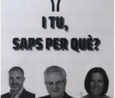 El comitè 8 de març de l'Alt Urgell culpa Fàbrega, Vives i Farreny de no poder avortar al Pirineu